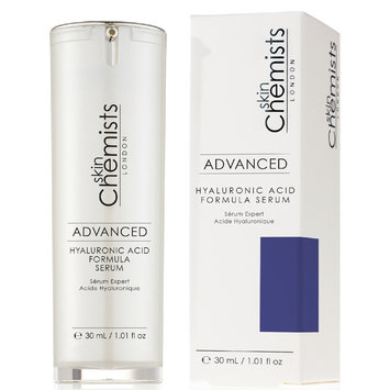 Skin Chemists 1.01-Oz. Advanced Hyaluronic Serum