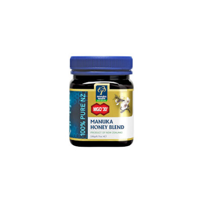 Manuka Health New Zealand Ltd. MGO 30+ Manuka Honey Blend - 1000g