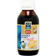 Manuka Health New Zealand Ltd. MGO250 Kids Honey Syrup 3.5oz by Manuka Health