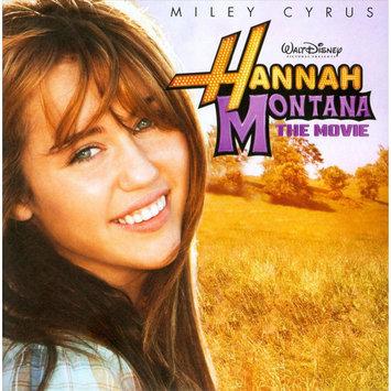 Hannah Montana ~ Hannah Montana: The Movie (new)