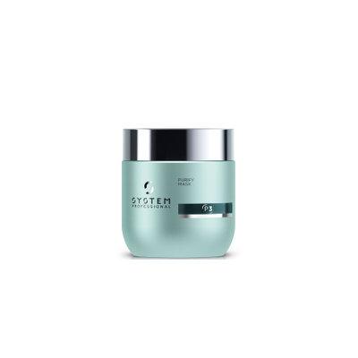 Wella System Professional Purify Mask 200ml