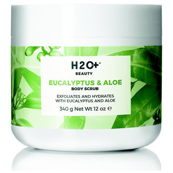 H20 Plus H2O Plus Beauty Body Scrub