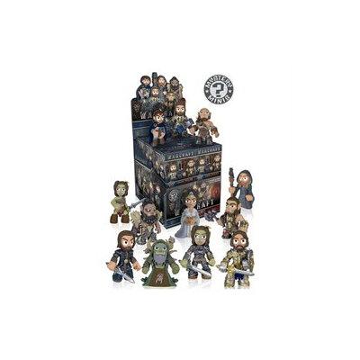 Warcraft Mystery Minis Random 4-Pack