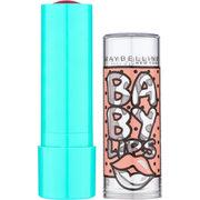 Essie Maybelline Baby Lips Pop Art Lip Balm - Grapefruit Zing