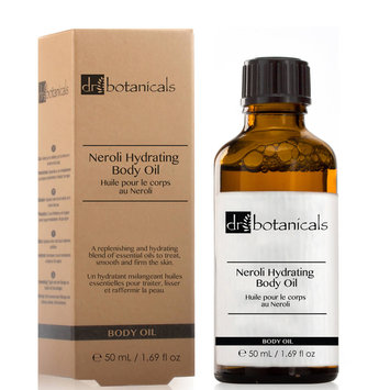 Dr Botanicals Neroli Hydrating Body Oil 50ml