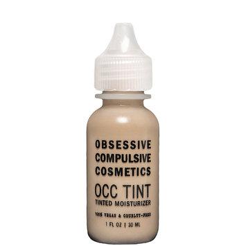 Obsessive Compulsive Cosmetics OCC Tint - Tinted Moisturizer - Y2