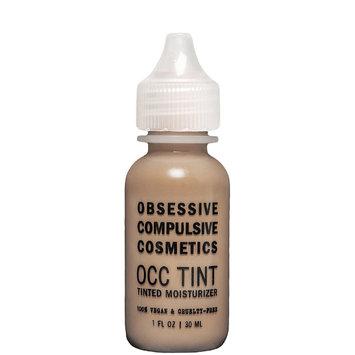 Obsessive Compulsive Cosmetics OCC Tint - Tinted Moisturizer - Y4