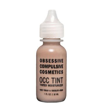 Obsessive Compulsive Cosmetics OCC Tint - Tinted Moisturizer - R3