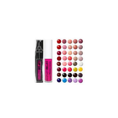 Obsessive Compulsive Cosmetics Lip Tar/RTW Liquid Lipstick - Interlace
