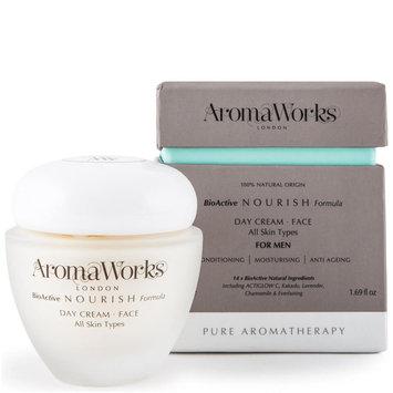 AromaWorks Men's Day Cream 50ml