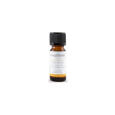 AromaWorks Serenity Essential Oil 10ml