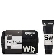 Scaramouche & Fandango Christmas Sports Kit