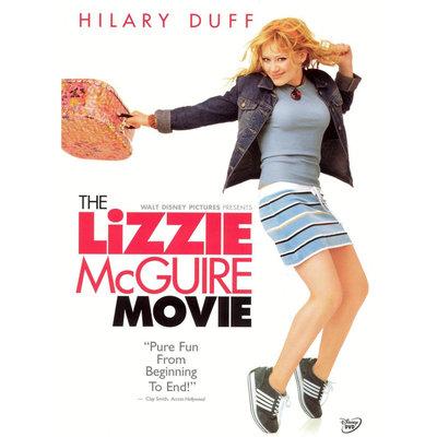 Lizzie Mcguire Movie [dvd/ws/p & s] (buena Vista Home Video)