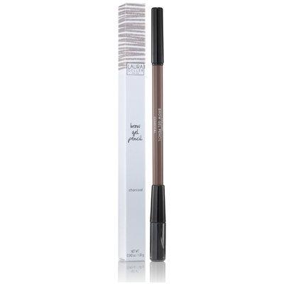 Laura Geller Brow Gel Pencil, Charcoal, .04 oz