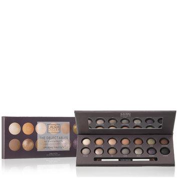 Laura Geller Beauty 'Delectables - Smoky Neutrals' Palette - No Color