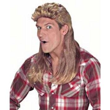 Mullet Super Wig