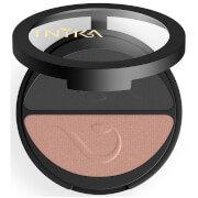 INIKA Pressed Mineral Eyeshadow Duo - Black Sand