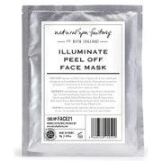 Natural Spa Factory Illuminate Peel-Off Mask