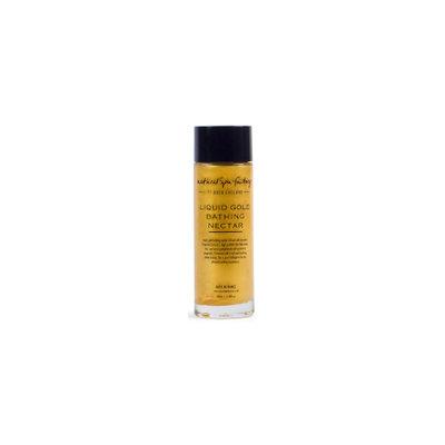 Natural Spa Factory Liquid Gold Bathing Nectar