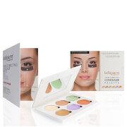 Bellapierre Cosmetics Color Correcting Concealer Palette