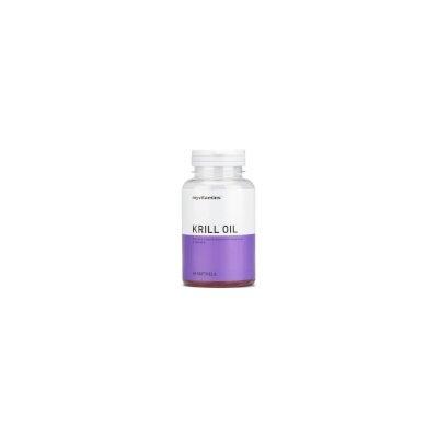 Myvitamins Krill Oil, 180 Soft Gels
