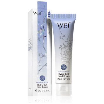 WEI Chinese Rose Hydra-Soft Hand Cream 40ml
