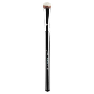Sigma Beauty Sigma P89 Bake Precision Brush, Size One Size - No Color