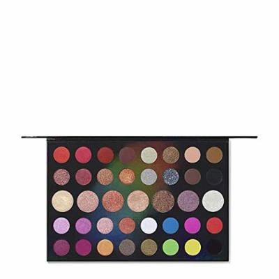 Morphe 39l Hit The Lights 2019 Holiday Face Palettenewauthentic W/receipt