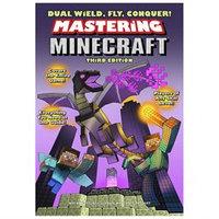 Mastering Minecraft Guide Book [BK]
