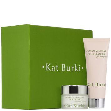 Kat Burki 'Ultimate Radiance' Skincare Set (Limited Edition) ($124 Value)