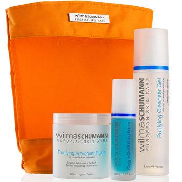 Wilma Schumann Oily/Acne Skin Basic Regimen
