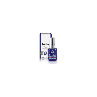 Seche Vive Gel Effect Top Coat, 14ml