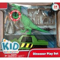 Dinosaur Play Set 14 Pieces Dinosaur Sound And Light