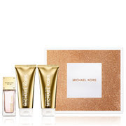 Michael Kors Three-Piece Glam Jasmine Gift Set-NO COLOUR-One Size