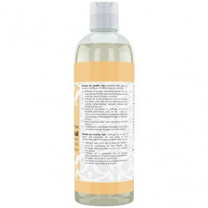 Beauty Aura 100% Pure Macadamia Oil, 16 Fl Ounce - Cold Pressed & Hexane Free - No Synthetic Preservatives, Colors or Fragnances?