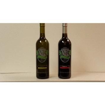 VSOP Chipotle Infused Extra Virgin Olive Oil & Traditional 18yr Aged Dark Balsamic Vinegar of Modena (2 Bottle) Combo Pack