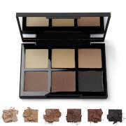 High Definition Beauty Eye and Brow Pro Palette