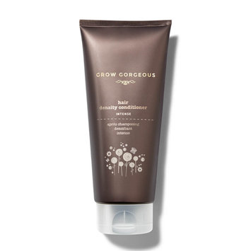 Grow Gorgeous Hyaluronic Density Conditioner Intense (190ml)
