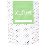 Scrub Love Coffee Scrub Coconut Affair 200g