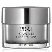 PRAI PLATINUM Firm & Lift Crème 50ml
