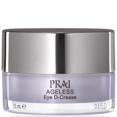 PRAI AGELESS Eye D-Crease Crème 15ml