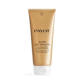 Payot Elixir Lait Paillete Shimmering Body Milk With Shea Butter 200ml/6.7oz