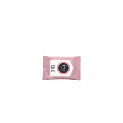 SKIN79 - 10 Fast Lip & Eye Remover Tissue 30 pcs