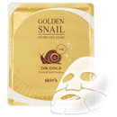SKIN79 - Golden Snail Hydro Gel Mask (24K Gold) 1 pc
