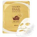 SKIN79 - Golden Snail Hydro Gel Mask (24K Gold) 1 pc