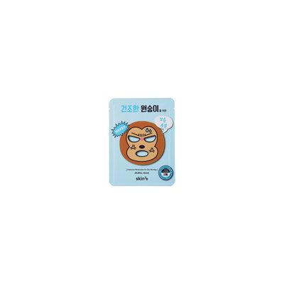 SKIN79 - Animal Mask (Monkey) 10 pcs