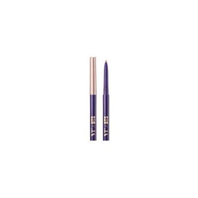 VT X BTS Super Tempting Skinny Gel Eyeliner 0.06g /gel eyeliner waterproof, eyeliner pencil, eyeliner pen (04 ROSE BROWN)
