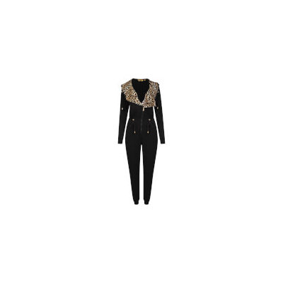 Bronzie Classic Jumpsuit - M-L