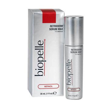 Biopelle Retriderm Serum Max 1% Retinol 1oz 30ml
