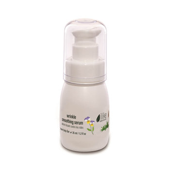 Ilike Organic Skin Care ilike Wrinkle Smoothing Serum